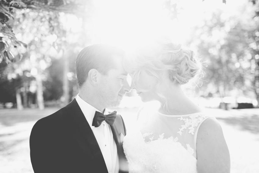 Jennifer och Joakims Stockholmsbröllop - Bröllopsfotograf från Dalarna