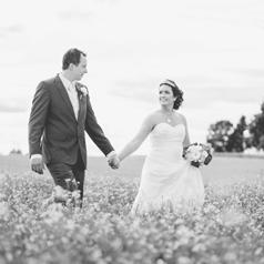 Recension om bröllopsfotograf Elsa Wiliow, Dalarna